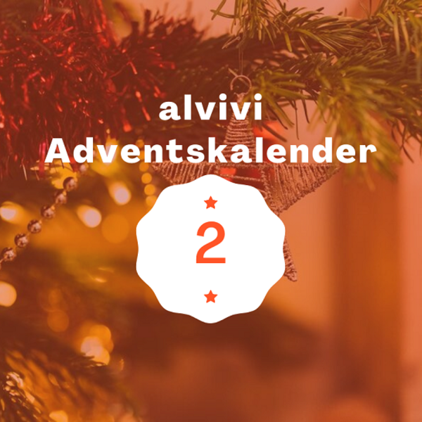 alvivi Adventskalender