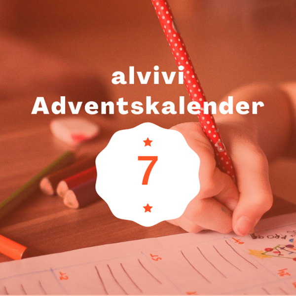 alvivi Adventskalender 2020 07