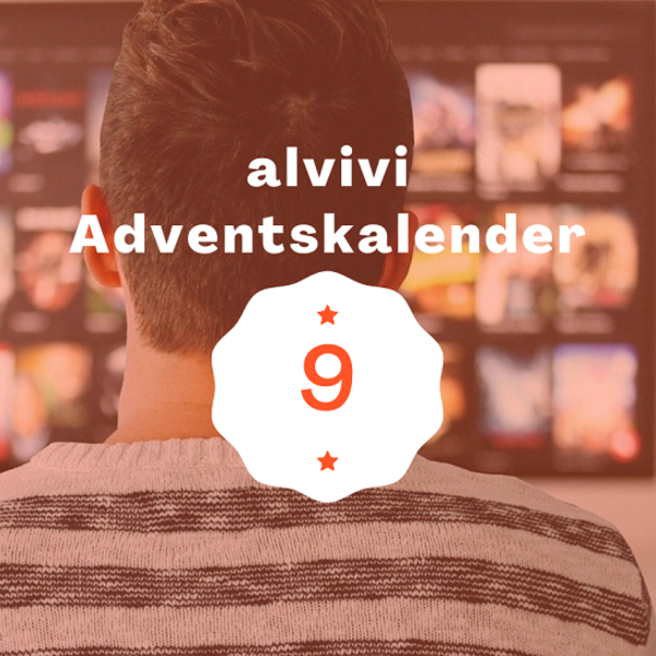 alvivi Adventskalender 2020 09