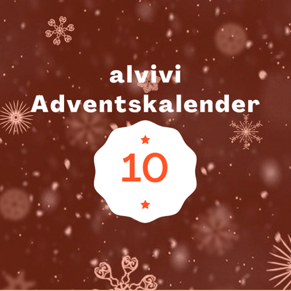 alvivi Adventskalender 2020 10