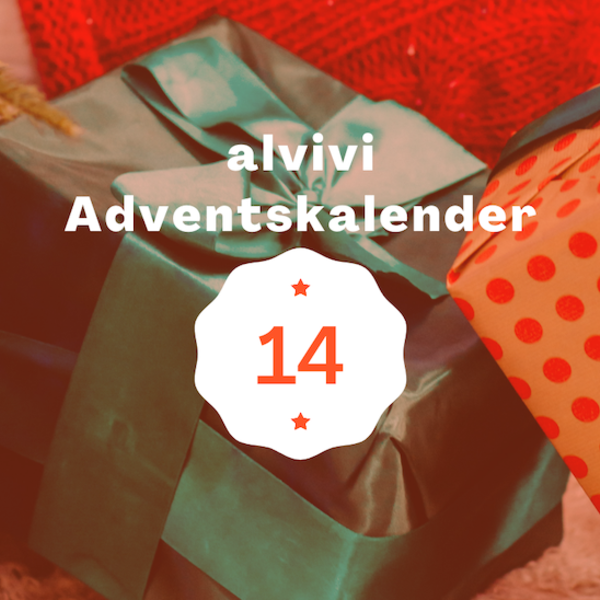 alvivi Adventskalender 2020 14