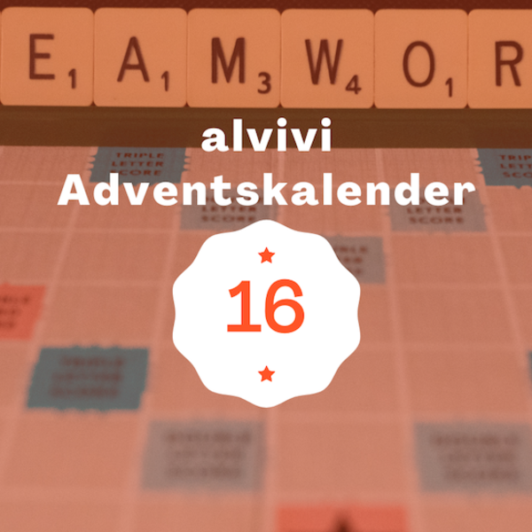 alvivi Adventskalender 2020 16