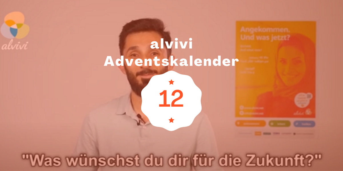 alvivi Adventskalender 2020 12